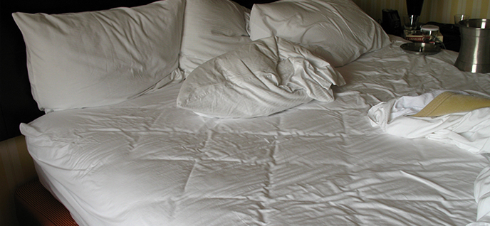 Clean Your Mattress  Groomed Home