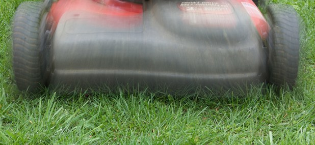 lawnmowing tips