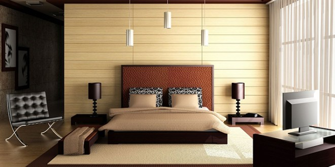 Optimize Your Bedroom For Better Sleep