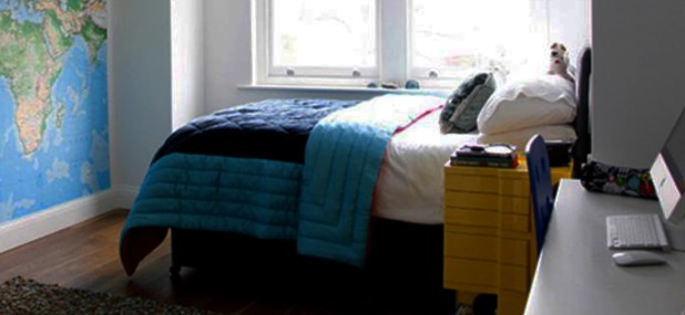 bedding change
