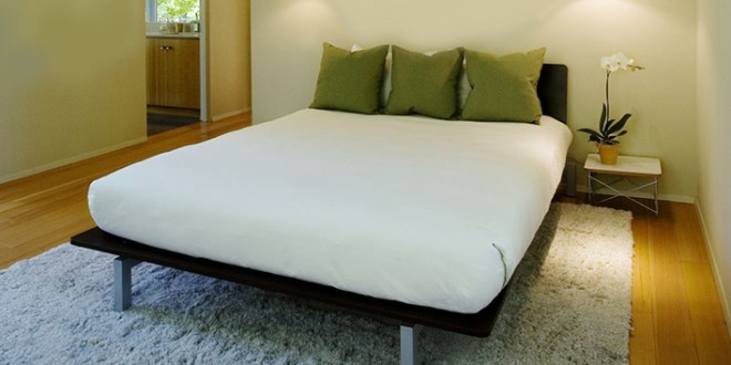 4 Simple Tips To Freshen Up Your Bedroom