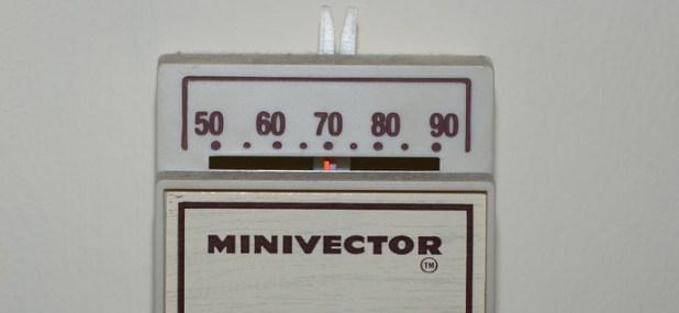 ideal temperature