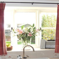 Kitchen Curtians Small Dining Sets Choosing Curtains Groomed Home