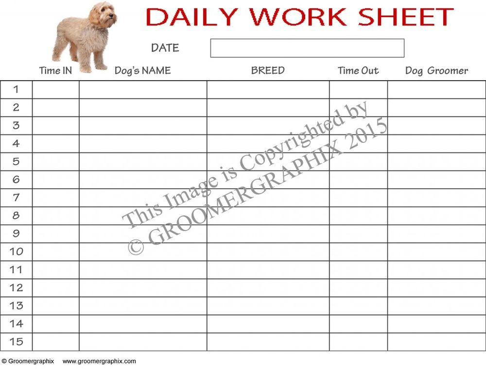 5 Column General Ledger Worksheet