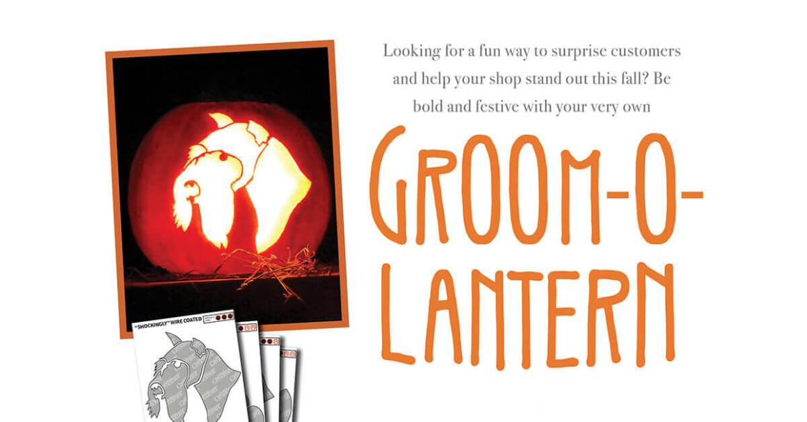 Groom-O-Lantern