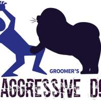 Groomer's Guide to Aggressive Dogs