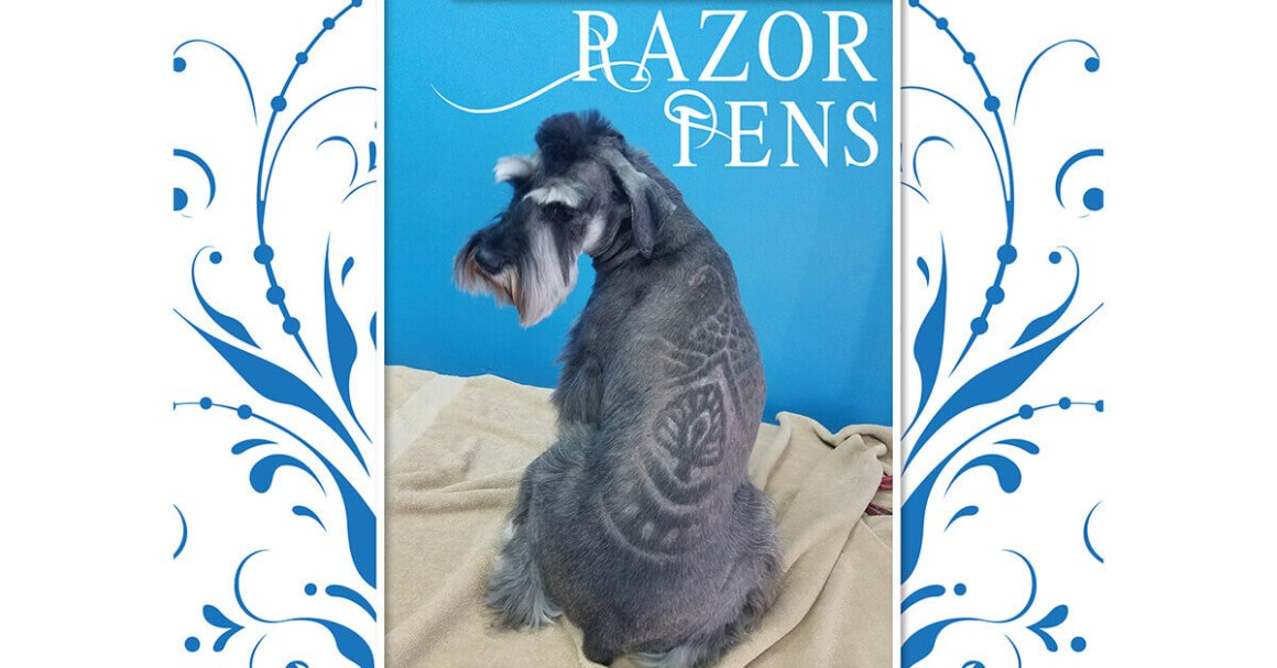 razor pens