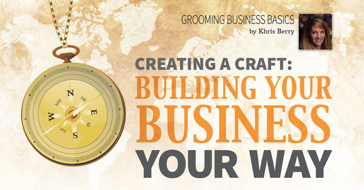 Creating a Craft: Your Business Your Way