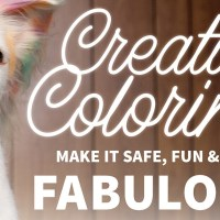 Creative Coloring: Make It Safe, Fun & Fabulous