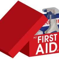 Pet First Aid Kits