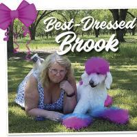 Best-Dressed Brook