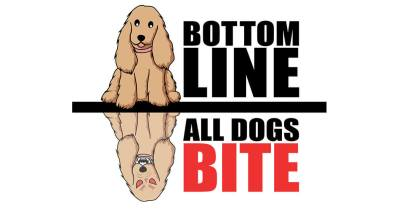 Bottom Line: All Dogs Bite