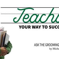 Teaching Your Way to Success