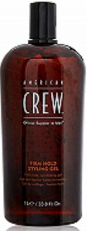American Crew Classic Firm Hold Styling Gel