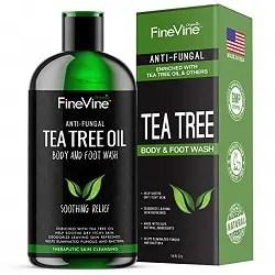 FineVine Antifungal Tea tree