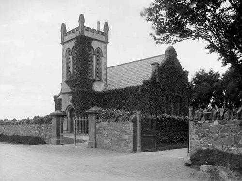 old-groomsport-church