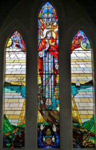 The South Trancept Window