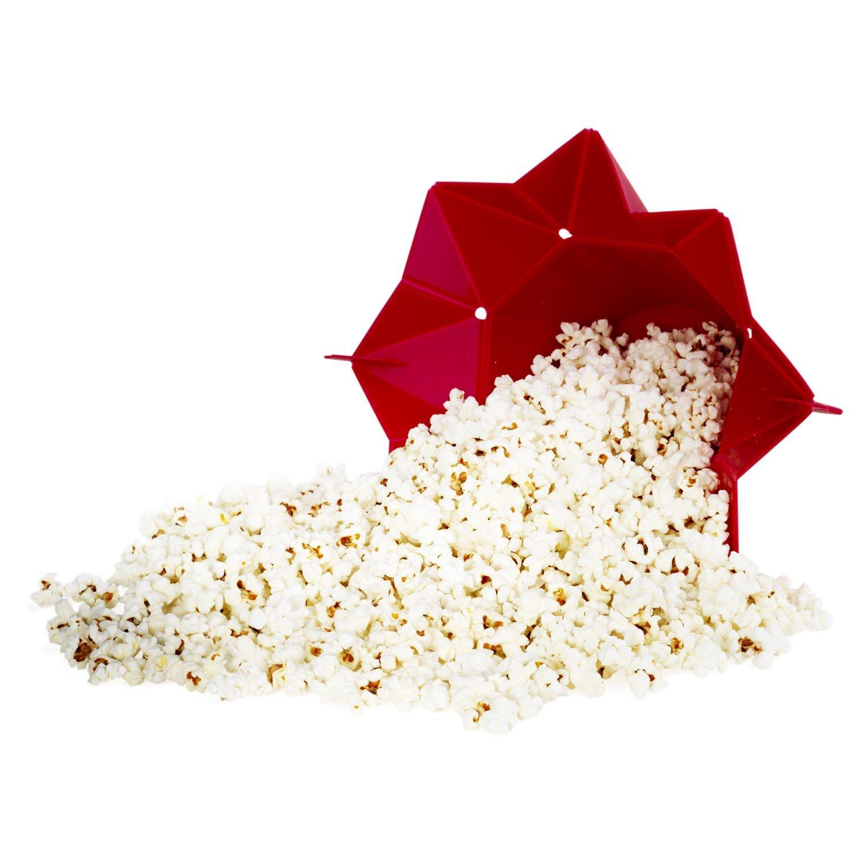 poptop microwave popcorn popper