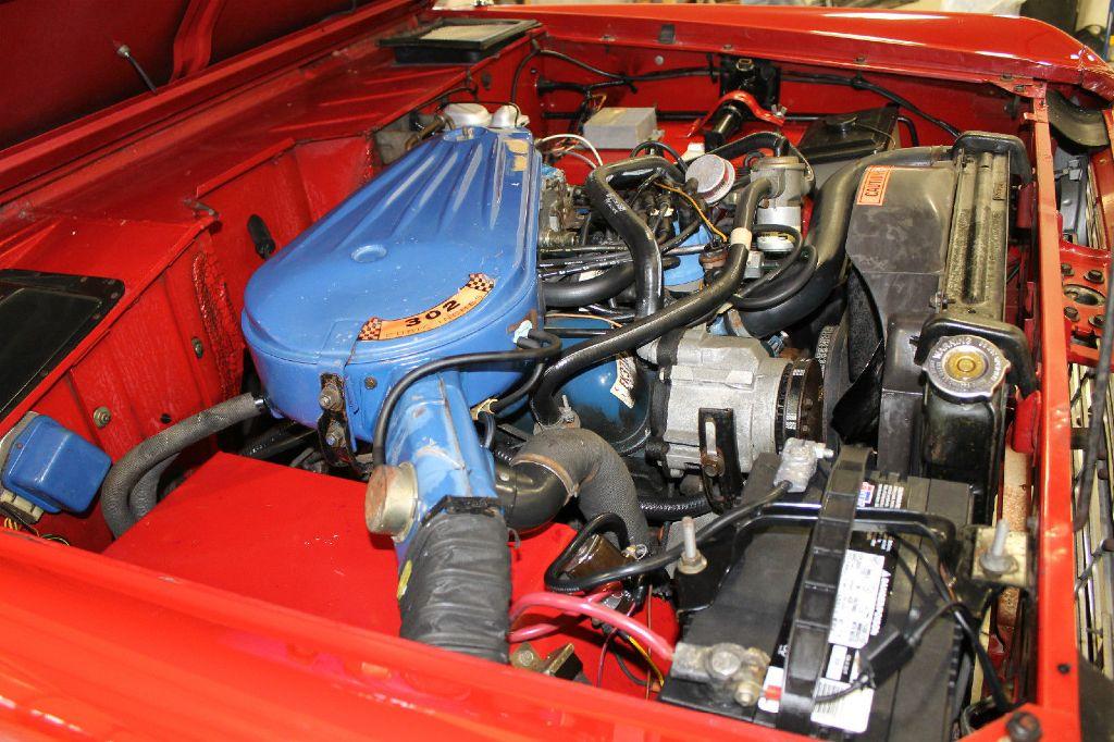 1975 Ford Bronco Ranger 8860 ORIGINAL MILES Original