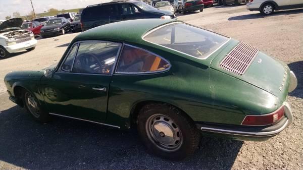 1966 Porsche 912 – $11999 (NW IN)