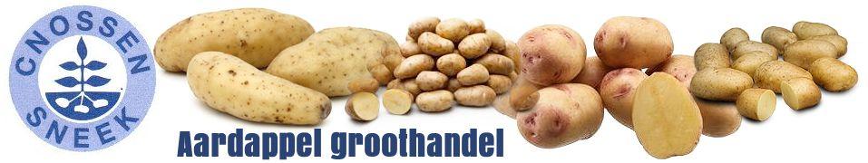 Afbeeldingsresultaat voor cnossen aardappelgroothandel