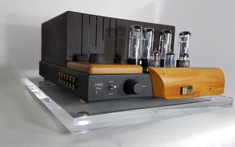 Hi-Fi Isolation platform