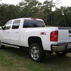 Trailer Brake Warning Chevy Silverado Ceiling Fan Light Kit Wiring Diagram 2500hd Heaps On The Enhancements For 2012