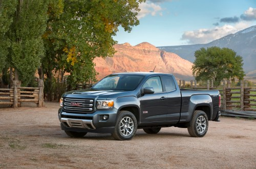 small resolution of  it takes styling cues from sierra and for good reason said mark reuss executive vice president global product development gmc customers list