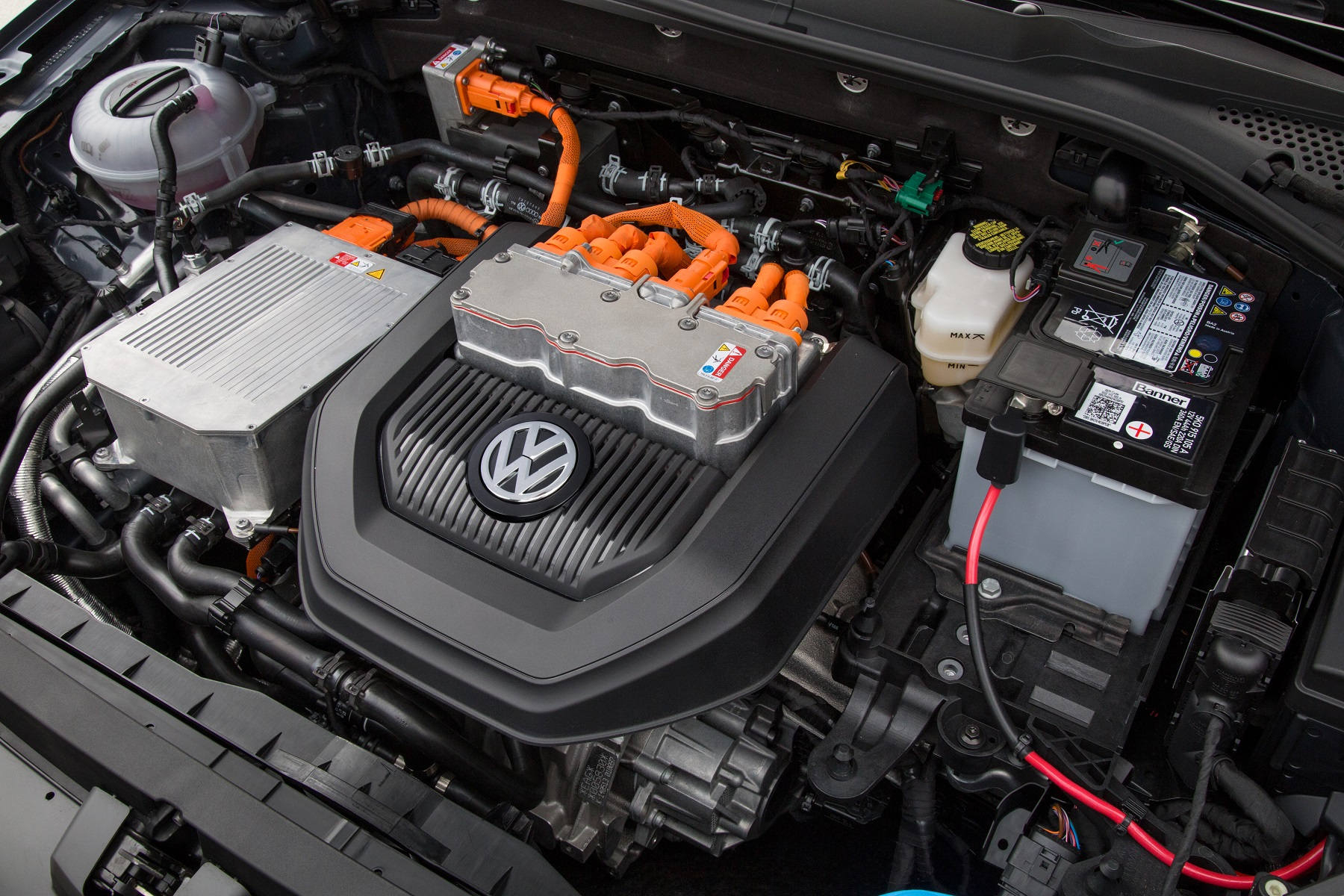 electric motor manufacturer volkswagen e golf pioneer car stereo wiring diagram free not a cart is full green wheeling photo the powered by 115 horsepower