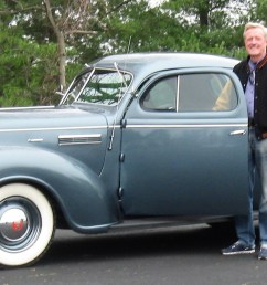 after purchasing a shop manual for a 1939 plymouth and some critical tools norris commenced removing the inline six cylinder engine and  [ 1800 x 855 Pixel ]