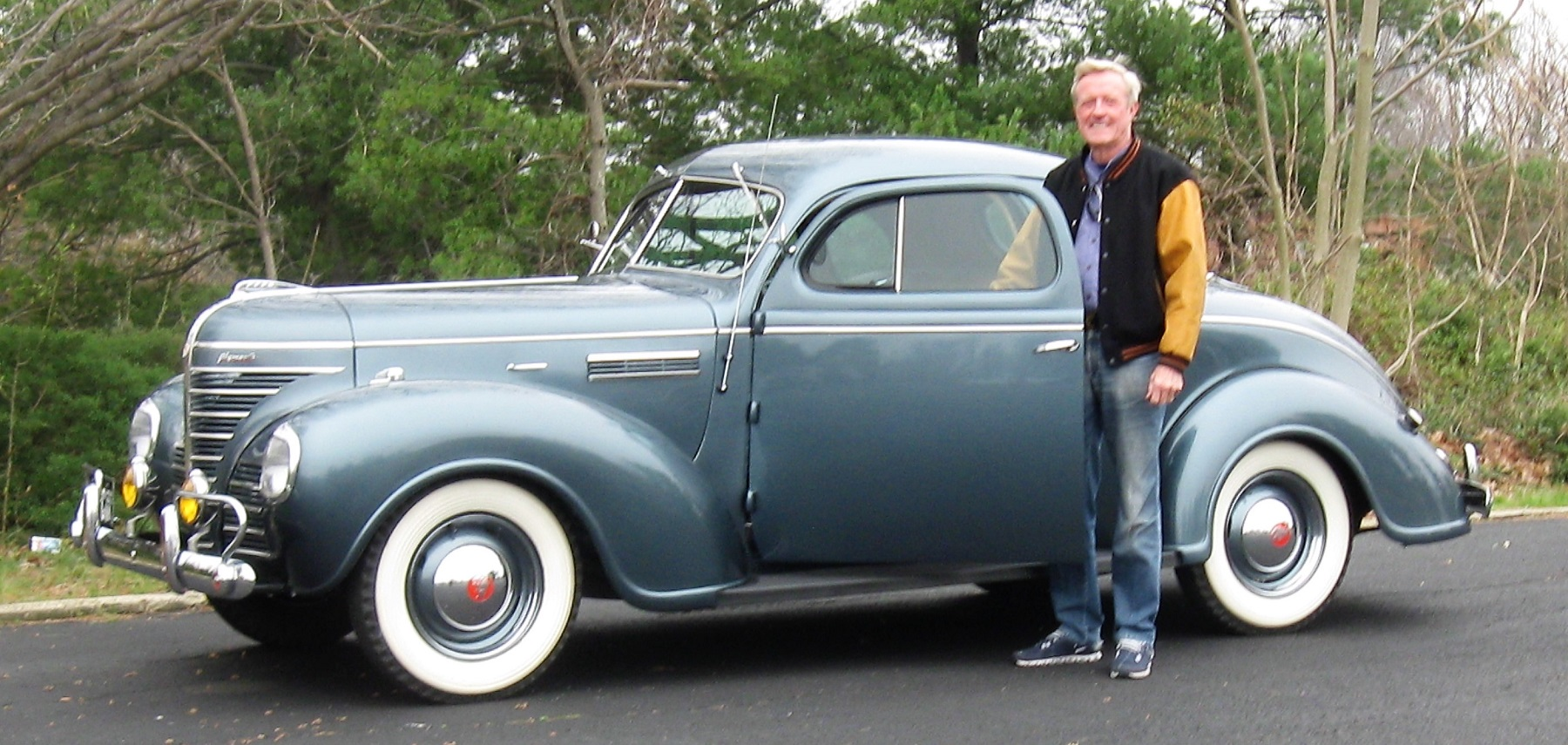 hight resolution of after purchasing a shop manual for a 1939 plymouth and some critical tools norris commenced removing the inline six cylinder engine and