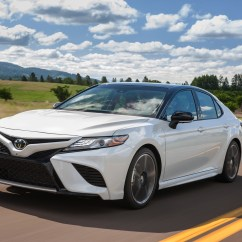 All New Toyota Camry Agya 1.2 Trd Silver For 2018 On Wheels Groovecar