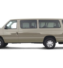 2005 ford e series wagon e 350 sd xl 3dr passenger van research groovecar [ 1280 x 960 Pixel ]