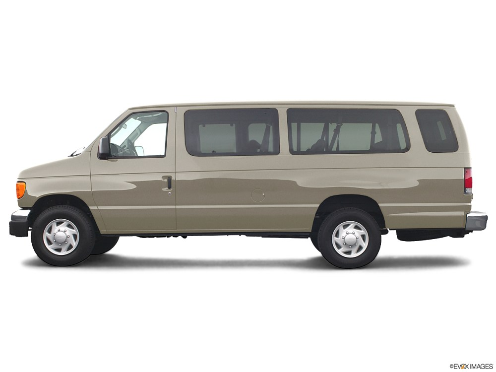 medium resolution of 2005 ford e series wagon e 350 sd xl 3dr passenger van research groovecar