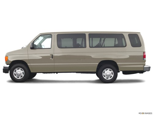 small resolution of 2005 ford e series wagon e 350 sd xl 3dr passenger van research groovecar