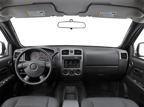 small resolution of 2007 isuzu i370 ls centered wide dash shot