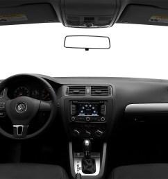 2011 volkswagen jetta sel centered wide dash shot [ 1280 x 960 Pixel ]
