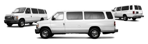 small resolution of 2009 ford e series wagon e 350 sd xl 3dr passenger van research groovecar