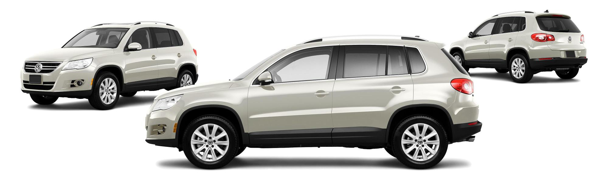 hight resolution of 2010 volkswagen tiguan awd wolfsburg edition 4motion suv 6a research groovecar