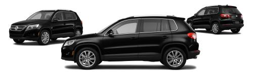 small resolution of 2011 volkswagen tiguan sel 4dr suv research groovecar vw tiguan fuse box