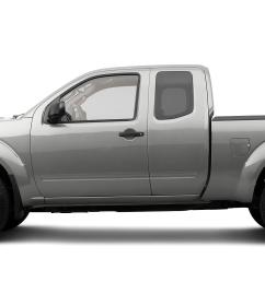 2012 nissan frontier 4x2 sv 4dr king cab pickup 5a research groovecar [ 4000 x 1200 Pixel ]