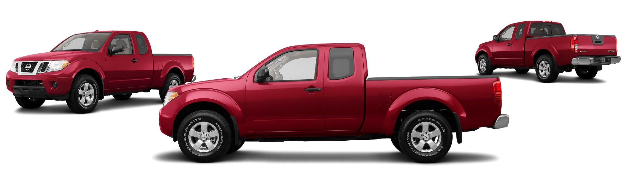 hight resolution of 2012 nissan frontier 4x2 sv 4dr king cab pickup 5a research groovecar