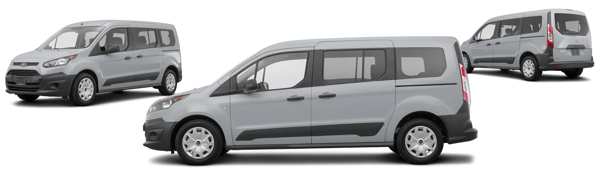 hight resolution of 2017 ford transit connect wagon xlt 4dr swb mini van w rear cargo doors research groovecar