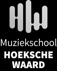 logo muziekschool HW