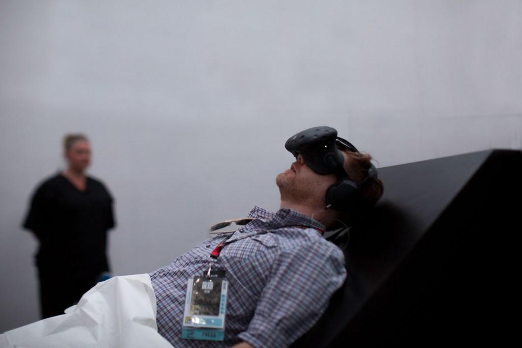 American Horror Story VR - Groove Jones