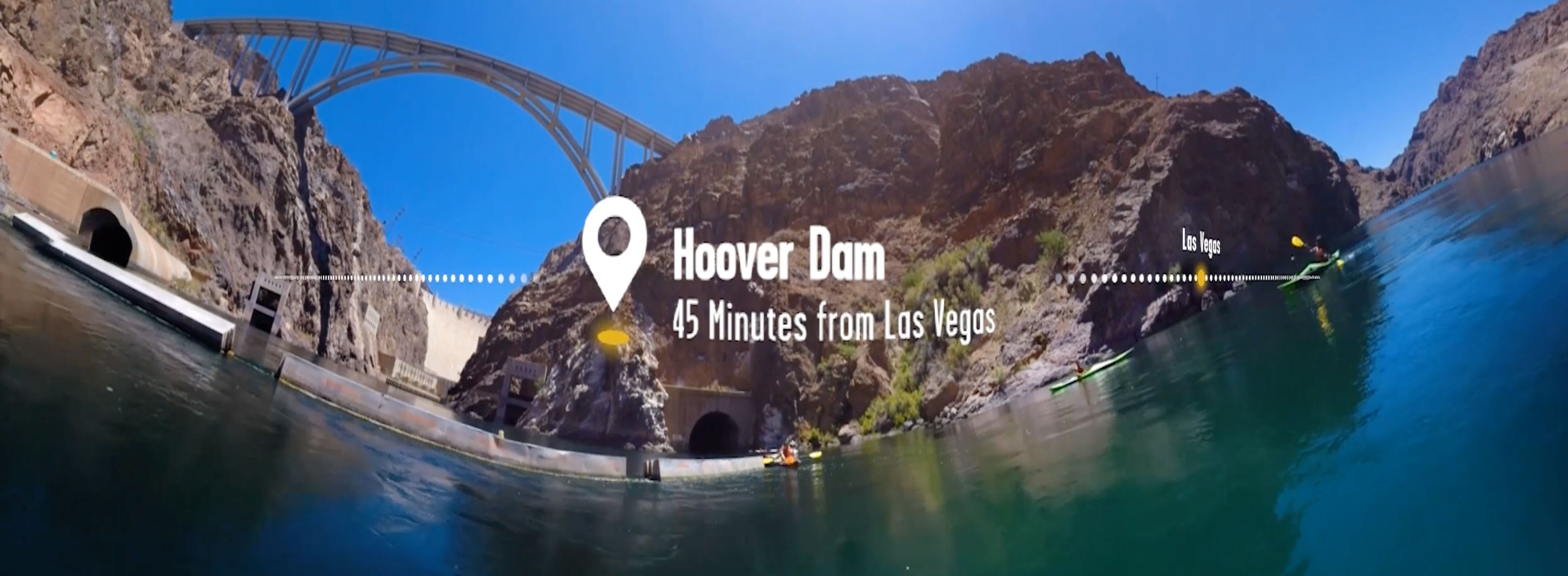 """TravelNevada.com Launches 360-Degree Video """"Don't Fence Me In"""" VR Tour"""
