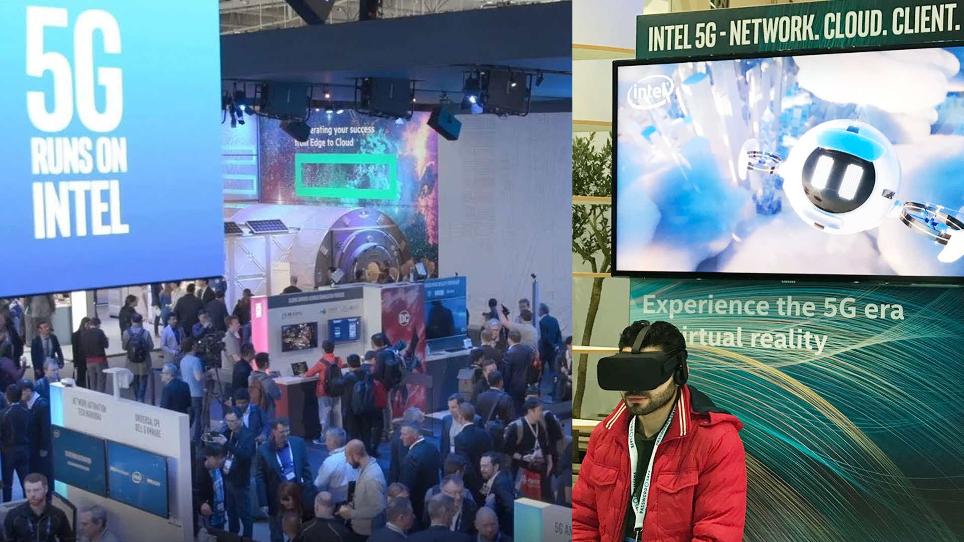 intel mobile world congress