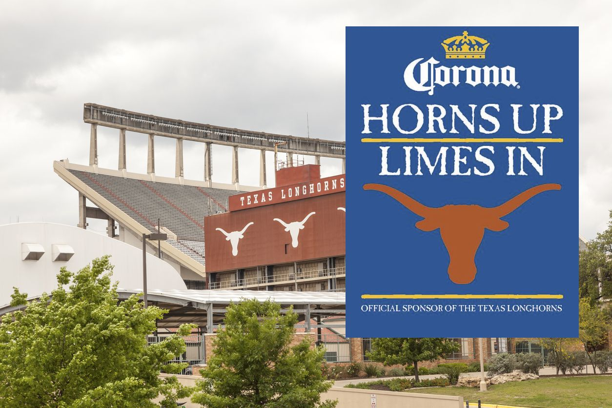 Horns Up Limes In