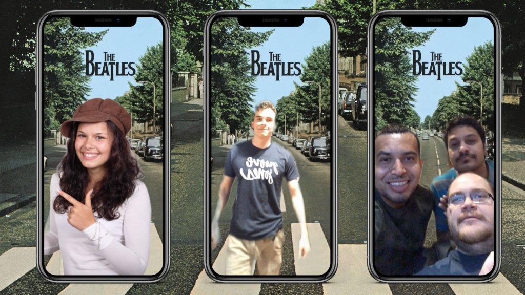 Beatles AR
