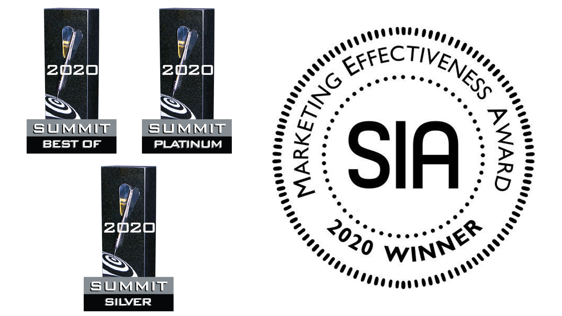 Marketing Effectiveness Award